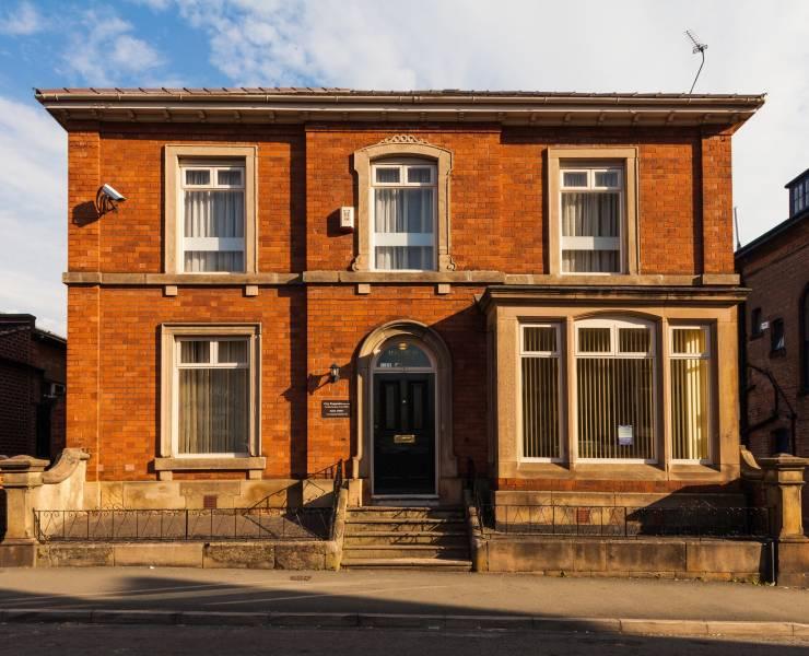 Halliday House – DE1 1PG